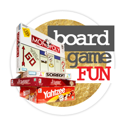 Ziua companiei board game fun