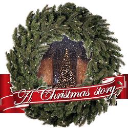Petrecere de craciun a christmas story