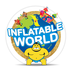 ziua companiei inflatable world